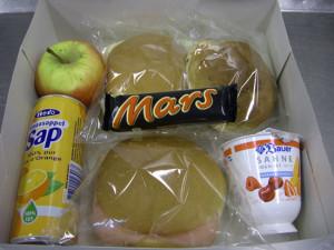 6b lunchbox