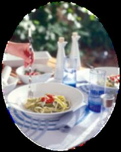 6c italiaans buffet